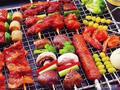 百味鲜自助烤肉餐厅