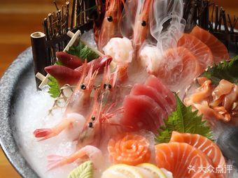 鱼见亭日式料理