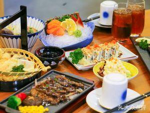 鲔楽·鱼有乐日式料理