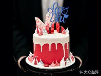 第戎蛋糕(银河国际店)