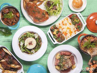 Kitchen·Y洋厨房西餐厅