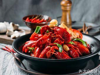 鲜虾卤客海鲜龙虾