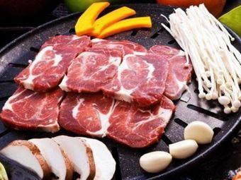 哈尔滨烧烤烤肉
