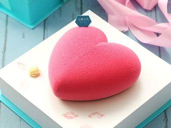 法兰之吻蛋糕(三里屯店)