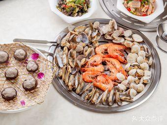 嗨当家蒸汽海鲜主题餐厅(曹杨店)