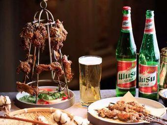 Alali阿拉礼馕坑烤肉·新疆菜(崇义路店)