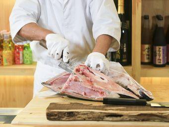 夏颐日式艺术料理