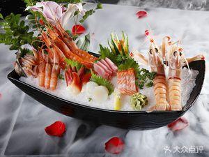 莱瑞娜Glareina铁板烧日式料理