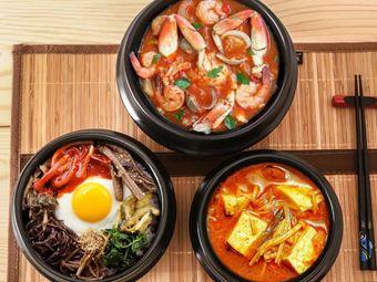 老妈妈韩国美食(万达店)