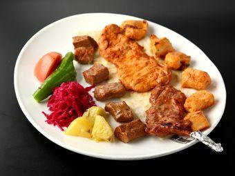 Efes Turkish & Mediterranean Cuisine 艾菲斯餐廳