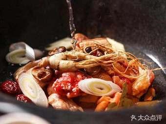 無二锅物料理(西溪印象城二期店)