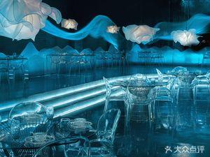 云兮概念餐厅