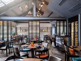 COLCA 秘鲁西班牙餐厅(衡山路店)