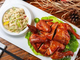 洋楼粤菜主题餐厅(龙湖杭州金沙天街店)