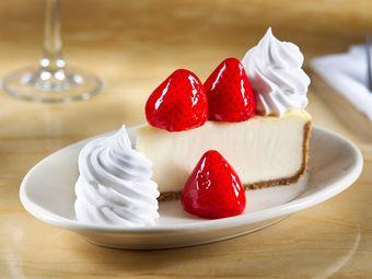 The Cheesecake Factory 芝樂坊餐廳(迪士尼小鎮店)