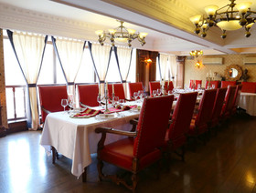 波特曼西餐厅的图片