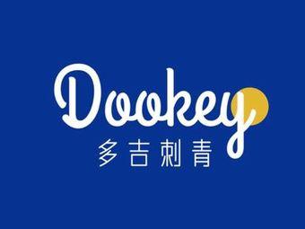 Dookey多吉刺青