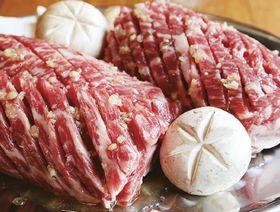 姜虎东白丁烤肉的图片