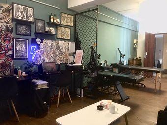 零刺青 Studio