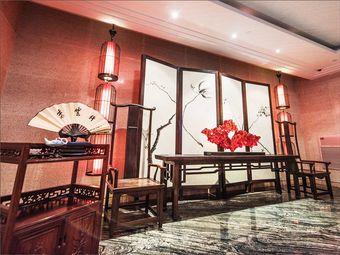 香云轩(香云纱园林酒店店)