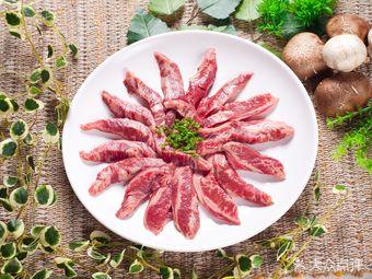 喜来稀肉(city on熙地港店)