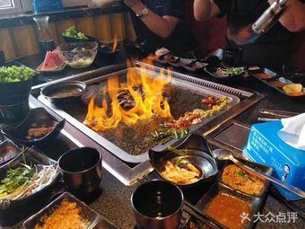 石尚韩丰韩式石板烤肉(南丰路店)