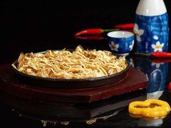 胡子淑淑(五道口店)的日式煎饼
