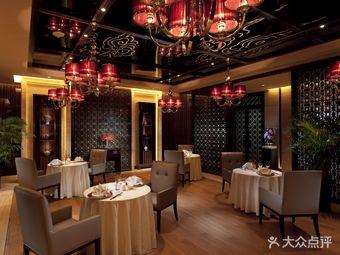 南京朗昇希尔顿酒店·夜泰美餐厅