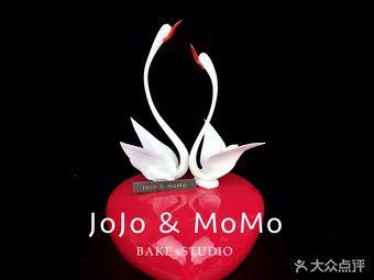 JoJo&MoMo法式烘培(鼓楼店)