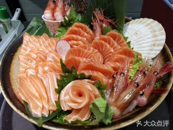 本善精致料理•寿司•刺身•和食