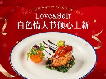 羅福索love&salt牛排館(長樂路店)