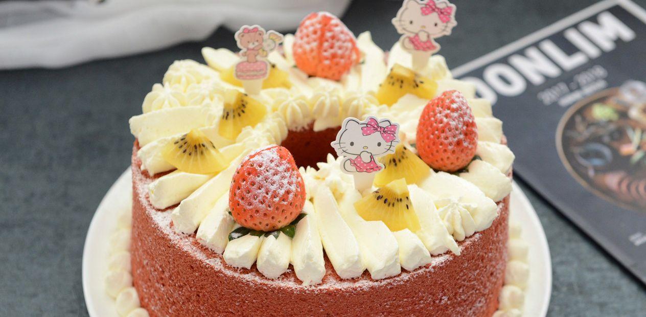 美团圈圈攀枝花站   早安米莱烘焙 4寸/10寸蛋糕 甜品达人的天堂