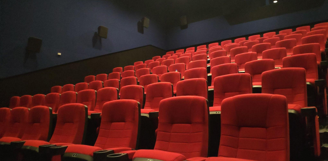 美团圈圈攀枝花站 | 中影时代影城|单人观影套餐|不限电影,不限2D/3D!