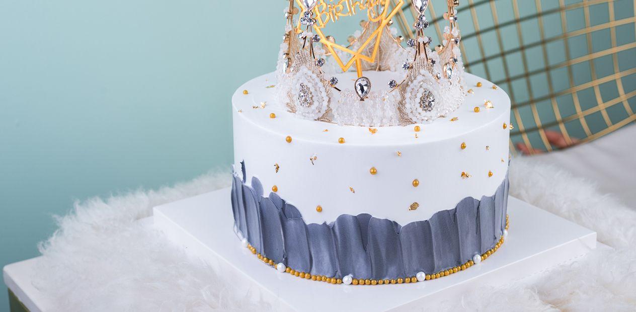 美团圈圈攀枝花站 | 优米阳光烘焙(竹湖园店)|DIY亲子制作4寸小蛋糕