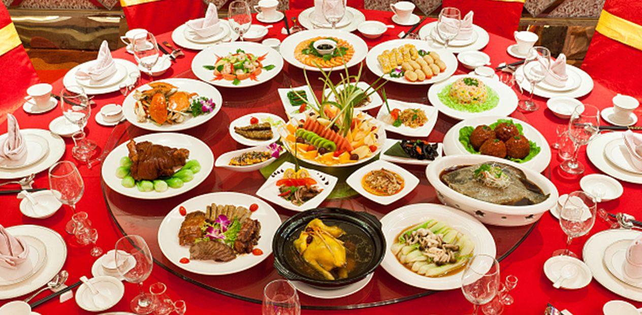 美团圈圈攀枝花站   锦绣河山家宴 大桌10人餐 攀枝花的老牌酒楼