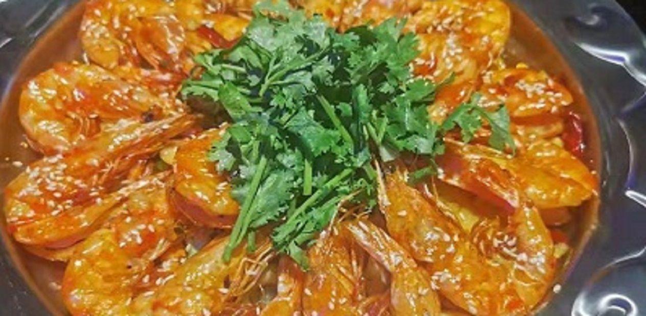 美团圈圈眉山站 | 蟹恋锅虾蟹煲丨2人餐丨填饱肚子,满足你对干锅的一切遐想