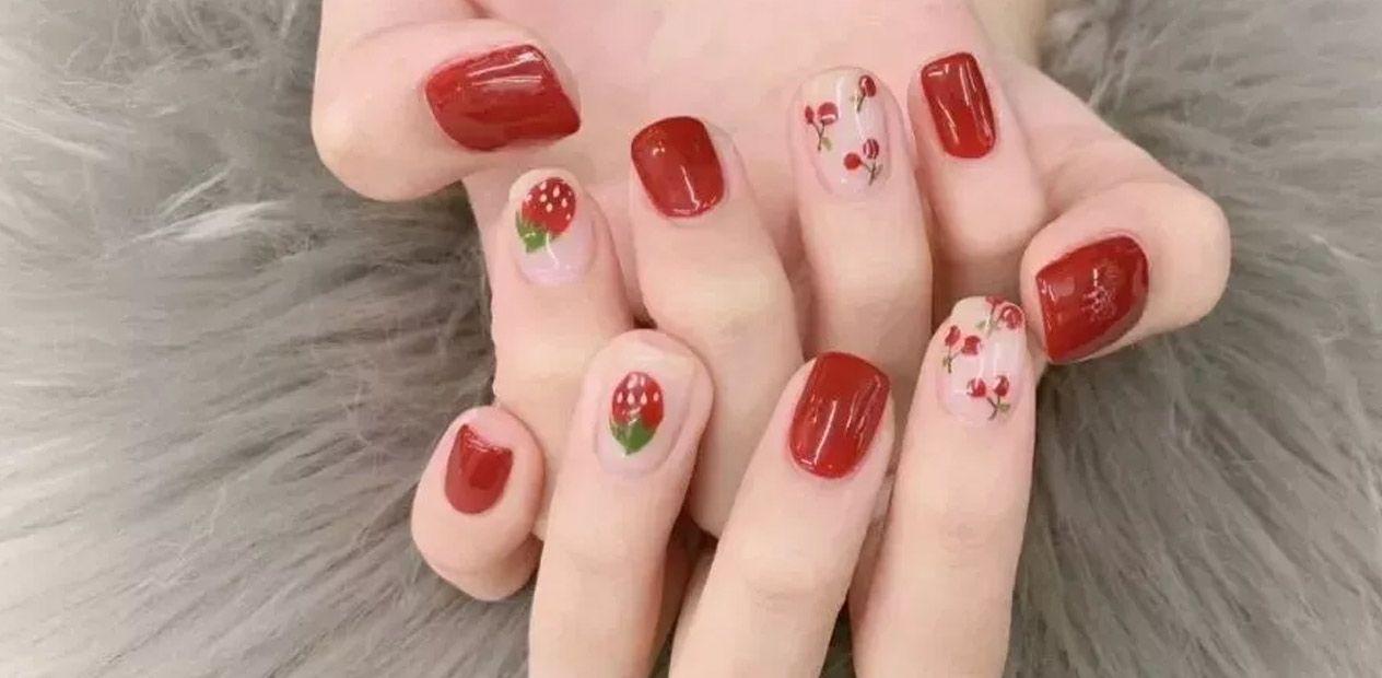 美团圈圈攀枝花站 | xp希柚|超值美甲套餐 |小仙女怎么能少了漂亮的指甲