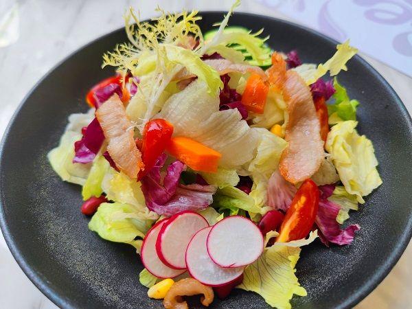 美团圈圈眉山站 | 白鲸丨2人餐丨老牌西餐,品味浪漫 ~ 吃的就是高性价比!