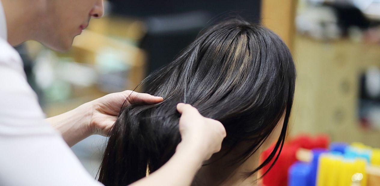 美团圈圈攀枝花站 | 发献100养发育发中心|养发套餐|全面专业的头皮头发管家