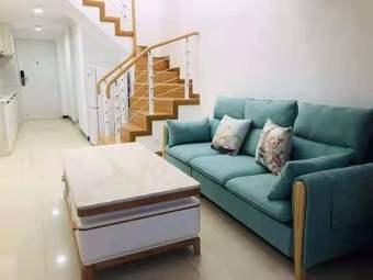 初恋公寓(九江学院隔壁,新天地茉莉公寓4栋)