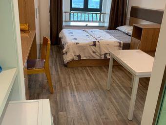 瘦西湖东关街泰达公寓经典一居室