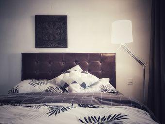 【BlackPearl】黑珍珠号独立公寓,承载梦想砥砺前行,坎坷的航程没有终点,曲折亦是风景,自信就