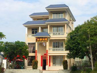 罗浮山林家别院景区独栋别墅9房4厅包场(距景区100米)