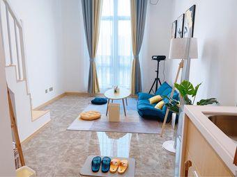 「Lazy」loft公寓/私人影院/新房特惠/近五店市-万达广场-宝龙广场-晋江机场-医院