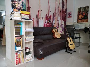 小王子吉他工作室