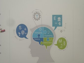 STEM教育智能编程机器人