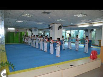 广西非凡跆拳道俱乐部