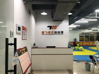 腾飞综合运动馆