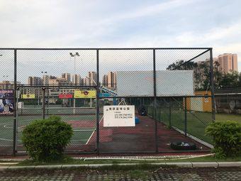 竞跃篮球公园