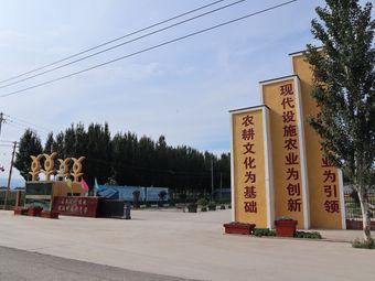 王吴现代设施农业科技示范园
